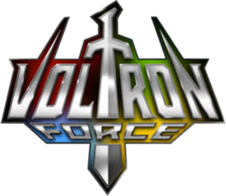 Voltron Force - Voltron Force logo