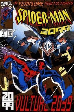 Vulture2099