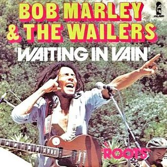 Waiting in Vain - Image: Waiting In Vain