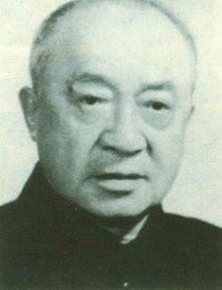 Wan Guchan Chinese animator