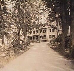 St Cabrini Home