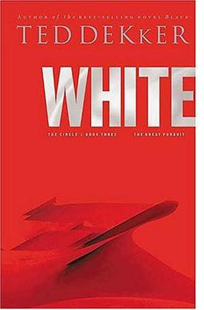 Picture of a book: White