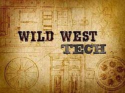 Where East Met (Wild) West