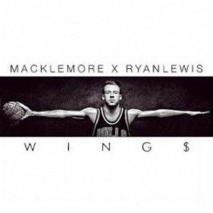 Wings (Macklemore & Ryan Lewis song) - Image: Wings by macklemore x ryanlewis