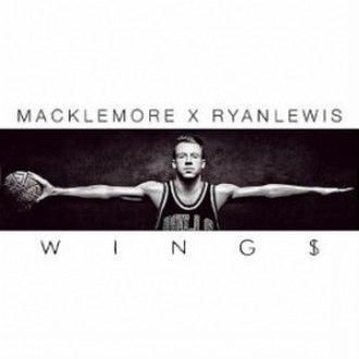 Wings (Macklemore & Ryan Lewis song) - Image: Wings by macklemore x ryanlewis