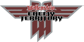 <i>Wolfenstein: Enemy Territory</i> multiplayer first-person shooter