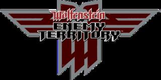 <i>Wolfenstein: Enemy Territory</i>