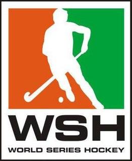 World Series Hockey