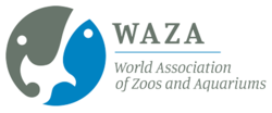 World Association of Zoos and Aquariums logo.png