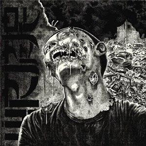 Dirge (album) - Image: Wormrot Dirge