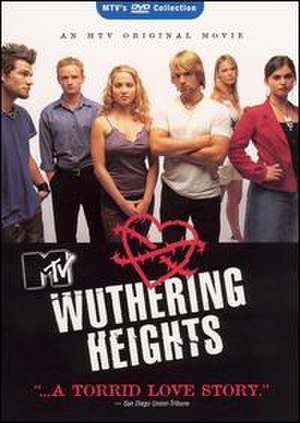 Wuthering Heights (2003 film) - Image: Wuthering Heights 2003
