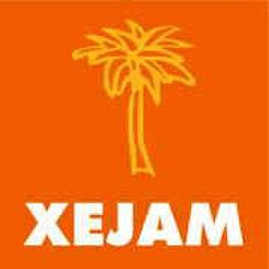 XEJAM-AM - Image: Xejam color