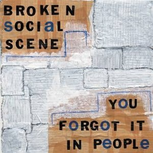 You Forgot It in People - Image: You Forgot It In People 2