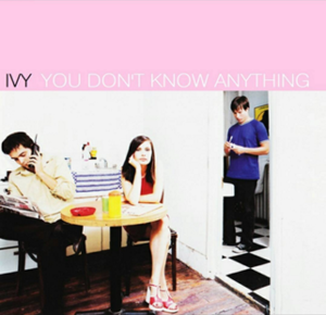 You Don't Know Anything - Image: Youdontknowanything