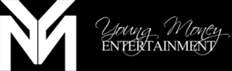 Young Money Entertainment - Image: Young Money Entertainment second logo