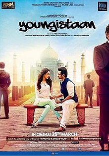 Youngistaan (2014) - Hindi Movie