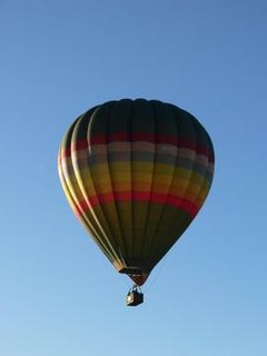 2012 Carterton hot air balloon crash