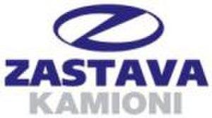 Zastava Trucks - Image: Zastava trucks logo