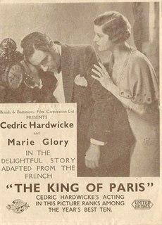 <i>The King of Paris</i> (1934 film)
