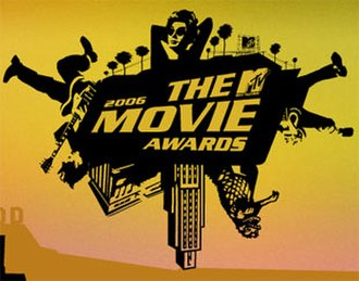 2006 MTV Movie Awards - Image: 2006mtvmovieawardslo go