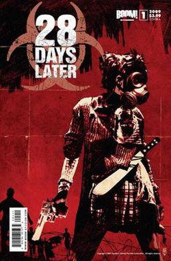 Image Result For Days Later Movie