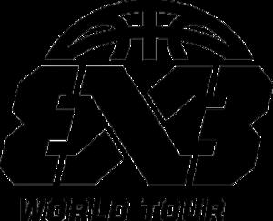 FIBA 3x3 World Tour - Image: 3x 3worldtour