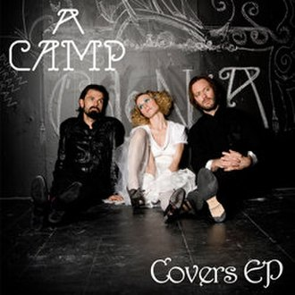 Covers (A Camp EP) - Image: A Camp Covers EP