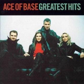 Greatest Hits (2000 Ace of Base album) - Image: Ace Of Base Greatest Hits