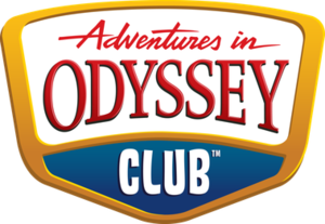 Adventures in Odyssey - Adventures in Odyssey Club Logo