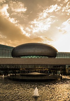 African Union Conference Centre building.jpg