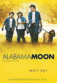 <i>Alabama Moon</i>