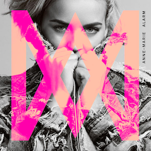 Alarm (Anne-Marie song) - Image: Alarm (Official Single Cover) by Anne Marie