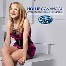 American Idol Season 11 Highlights (Hollie Cavanagh EP).jpg