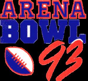 ArenaBowl VII - Image: Arena Bowl VII
