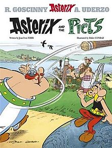 Pdf asterix books