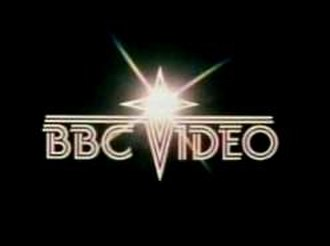 2 Entertain - The first BBC Video opening logo, used from 1980–1988.
