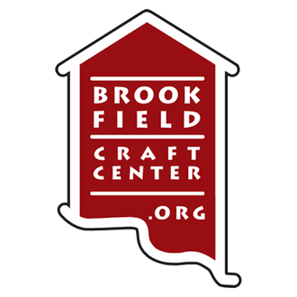 Brookfield Craft Center - Brookfield Craft Center logo