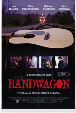 Bandwagon (film) - Image: Bandwagon Film Poster