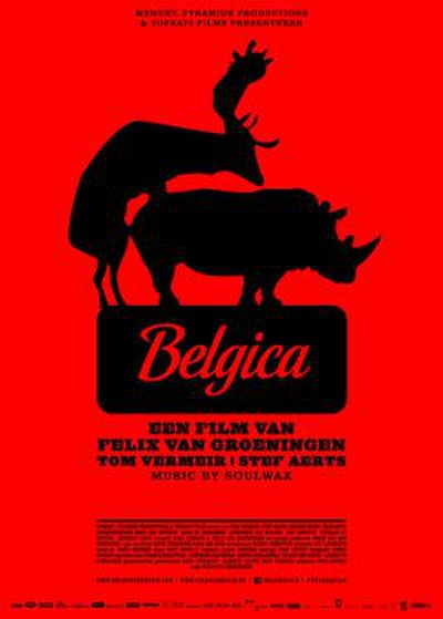 Picture of a movie: Belgica