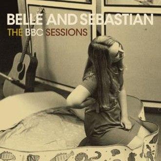 The BBC Sessions (Belle and Sebastian album) - Image: Bell & Sebastian BBC Sessions