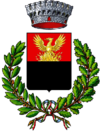 Coat of arms of Besenzone