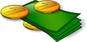 Bills and coins-1-