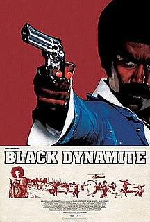 <i>Black Dynamite</i> 2009 film by Scott Sanders