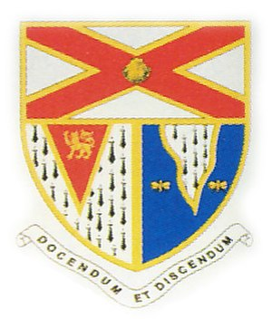 Blackheath Proprietary School - Image: Blackheath Proprietary School crest
