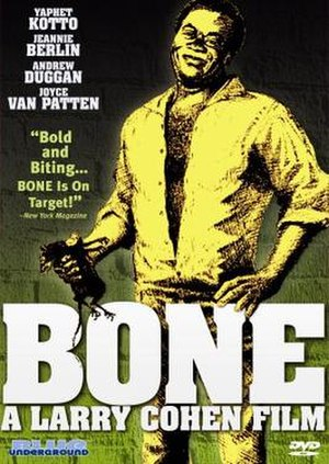 Bone (1972 film)