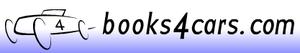 Books4cars - Image: Books 4cars logo