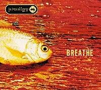 ?Breathe? cover