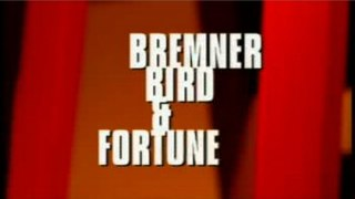 <i>Bremner, Bird and Fortune</i> television series