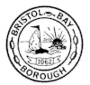 Bristol Bay Borough, Alaska - Image: Bristol Bay Borough, Alaska seal