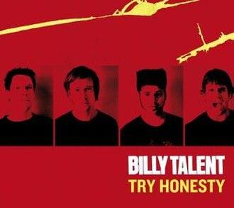 Try Honesty - Image: Bttryhon